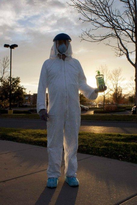 Ebola: Photo by Photographer Shenandoah Place - photo.net