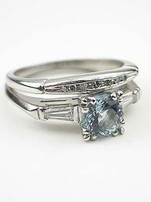 Beautiful: Bridal Rings, Window Shopping, Platinum Vintage, Vintage Rings, Vintage Bridal, Jewelry Rings, Bridal Ring Sets