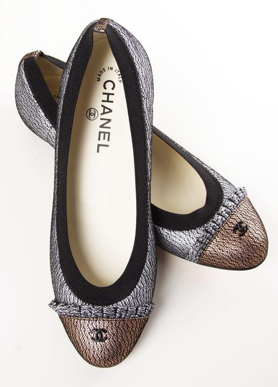 Fashionable Summer Flat Shoes