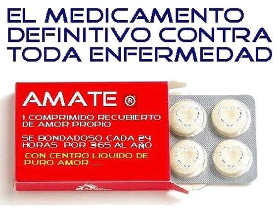 MEDICAMENTO CONTRA TODA ENFERMEDAD!!!!