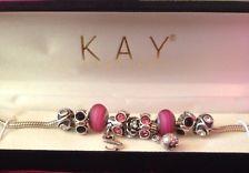eedf7a5f6 Pandora Bracelets Kay