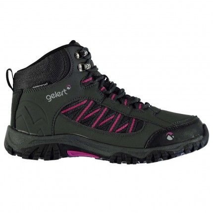 Outdoorová obuv Gelert Horizon Waterproof dám.
