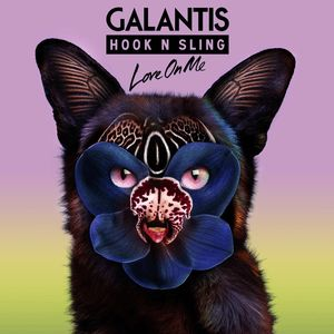 Galantis – Love on Me acapella