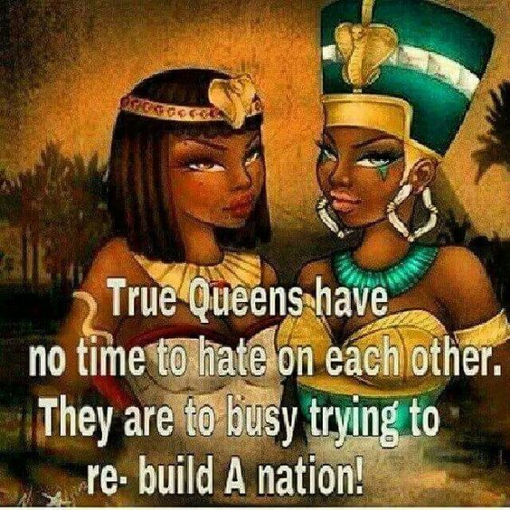 African Inspiration Quotes: Pin By Nathan Shields On Nubian Queen