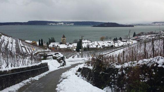 Bern: Der Winter hält Einzug - News Region: Bern & Region - bernerzeitung.ch 27.12.2014