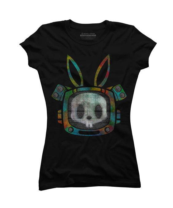 Channel 42 Women's T-Shirt