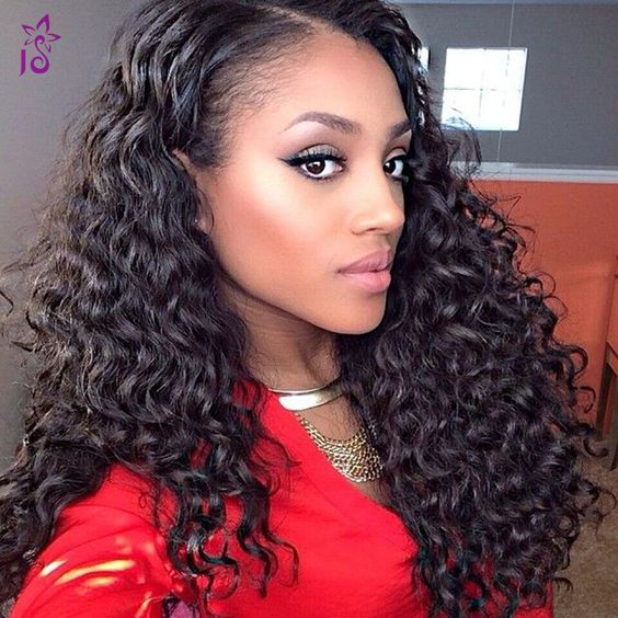 New arrival peruvian curly hair, the best hair style for yourself and your beloved one.
