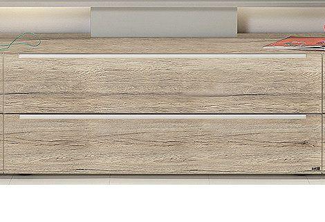 set one by Musterring Lowboard »phoenix«, Breite 100 cm