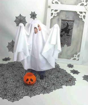 Halloween Heritage Lace items..
