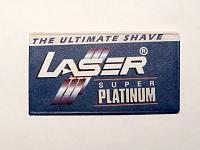 Cuchillas Laser Super Platinum