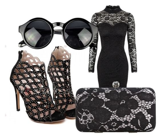 """""""Untitled #48"""" by helenapictures ❤ liked on Polyvore featuring мода и Jacques Vert"""