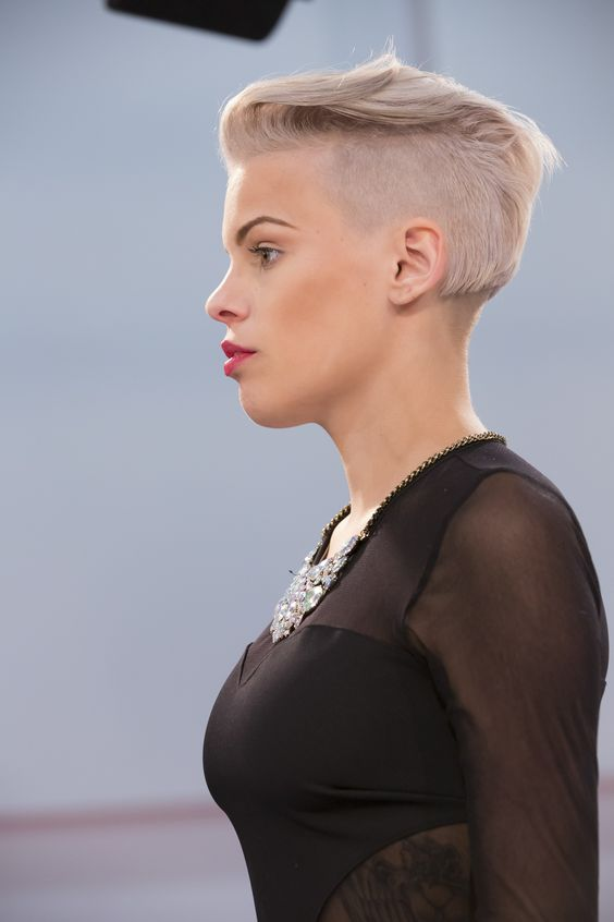 Men Hair High And Tight And Fade Haircut On Pinterest