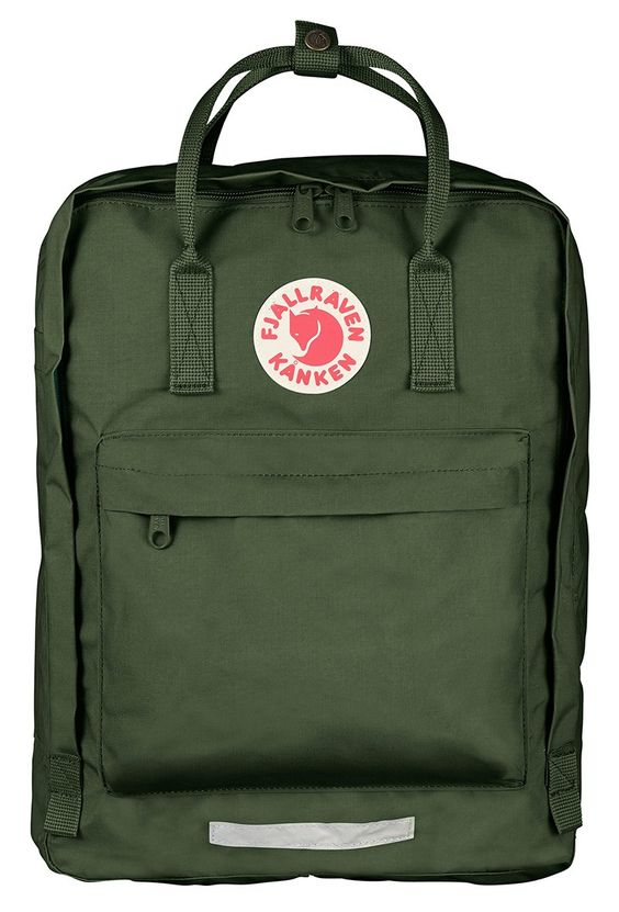 fjallraven kanken backpack canada