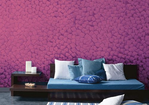 Wall Painting How Not To Spend A Fortune On Texture Special Effects Dress Your Home Wall Texture Design Wall Paint Designs Wall Colours For Hall