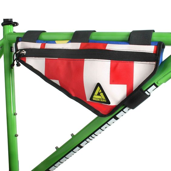 Upshift Frame Bag Pre-Order Sale