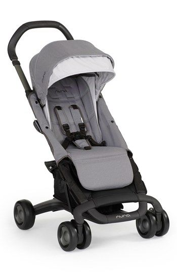 Nuna Pepp Stroller Lowest Price Anywhere 224 90 With