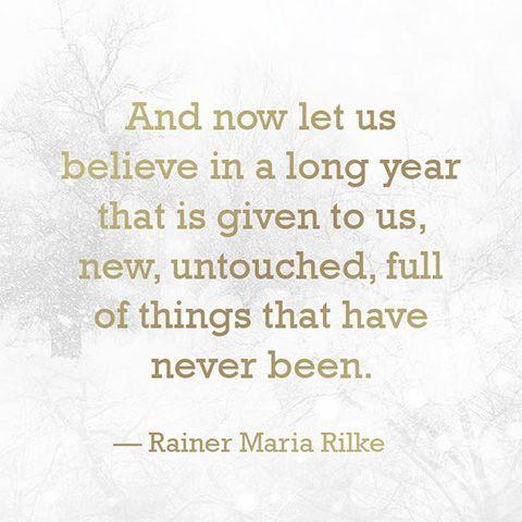 Essays about rainer maria rilke