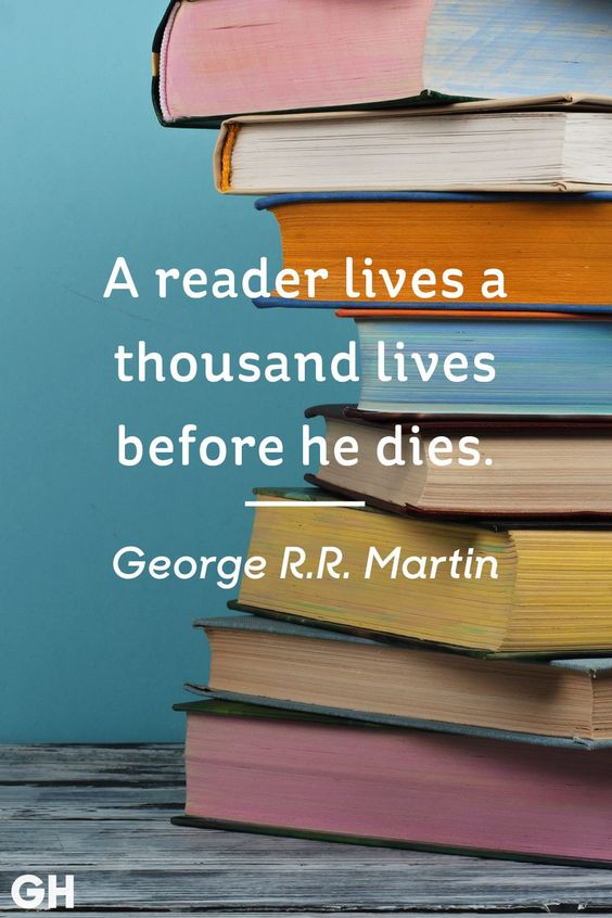 26 Best Book Quotes - Quotes About Reading