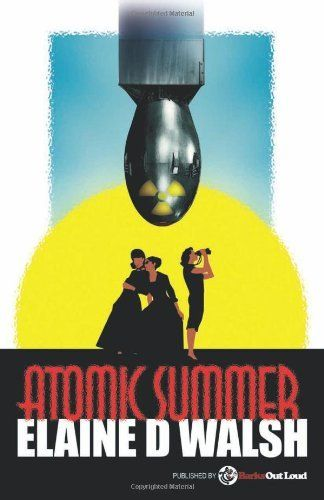 A great read! Don't miss it! Atomic Summer (Volume 1) by Elaine D Walsh, http://www.amazon.com/dp/0985566302/ref=cm_sw_r_pi_dp_yyYaqb1C296T2