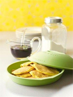 awesome - homemade pancake mix