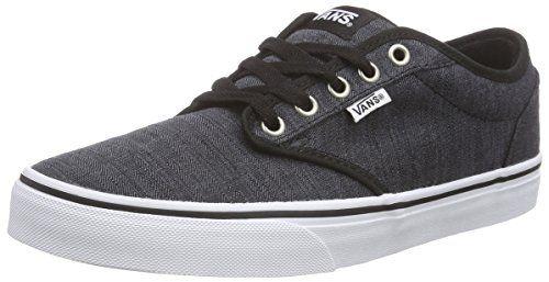Vans Atwood, Herren Sneakers, Beige (12 Oz Canvas/khaki/gum), 42.5 EU -  http://on-line-kaufen.de/vans/42-5-eu-vans-herren-atwood-sneaker | Pinterest