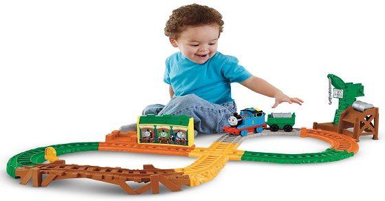 Những đồ chơi dành riêng cho trẻ 3 – 5 tuổi mẹ nên chọn