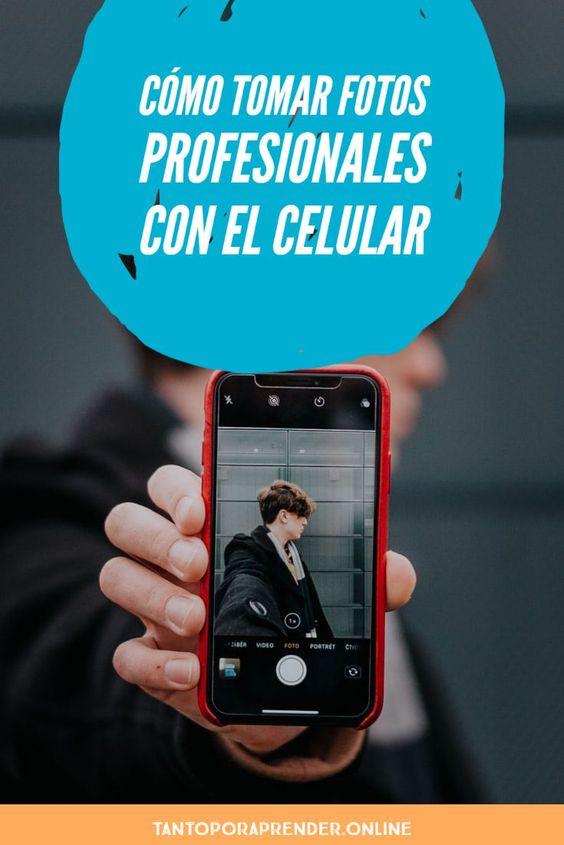 Cómo Tomar Fotos Profesionales Con El Celular Smart Watch Photo Wearable