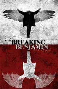 Breaking Benjamin - cool pic