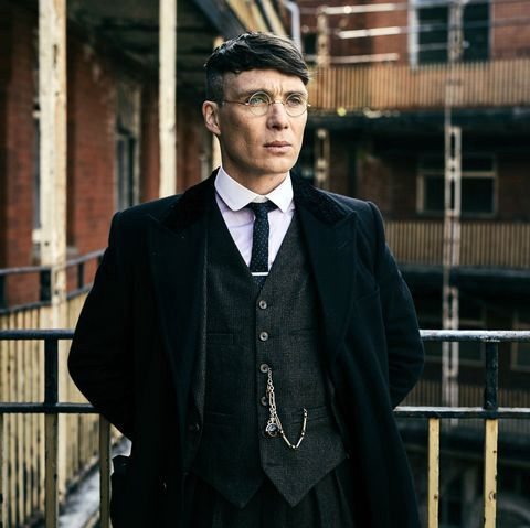 Putlocker Watch Peaky Blinders Season 5 Episode 1 Online Full