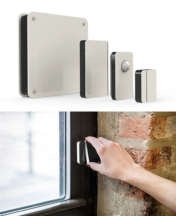 home alarm monitoring by cell phone