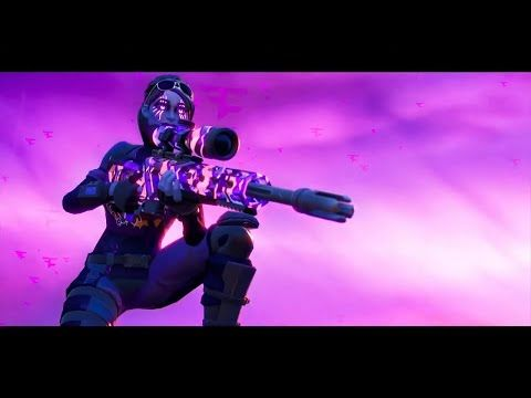 Motions Fortnite Intro For Faze Sway Youtube In 2020 Intro Gamer Pics Video Games Girls
