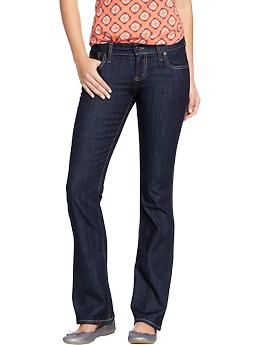 Women's The Diva Boot-Cut Jeans | Old Navy | old navy | Pinterest ...