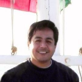 Alfredo Rosales, nuestro Director Gerente