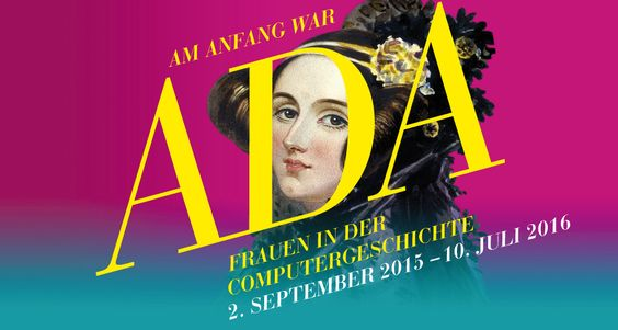 HNF - Ausblick: Ada Lovelace