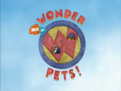 The Wonder Pets Save The Gecko Episode 1 Youtube In 2020 Wonder Pets Youtube Pets