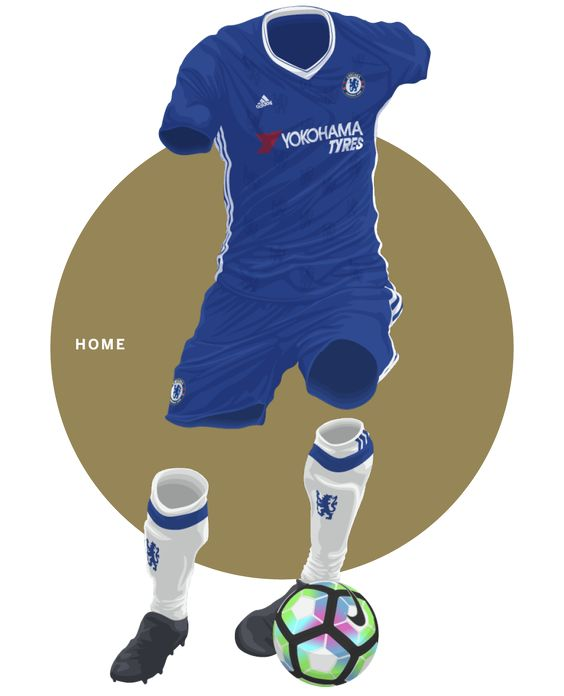 The 2016-17 Premier League season is underway, and you know what that means: new kits. Check out all 20 teams here.