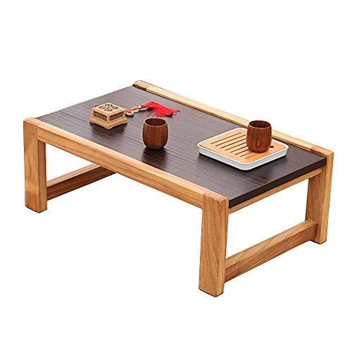 Coffee Tables Small Table Side Table Simple Solid Wood Tea Table Tatami Platform Low Table Creative Bal Simple Side Tables Coffee Table Solid Wood Coffee Table