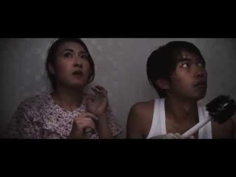 農曆七月恐怖事件 廁所驚魂 - YouTube