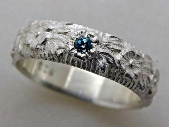 Vintage Sterling Silver Wedding Band 5mm Unique Wedding Band Silver Ring Carved Wedding Ring Hot Rox Vintage Wedding Band Renaissance Ring