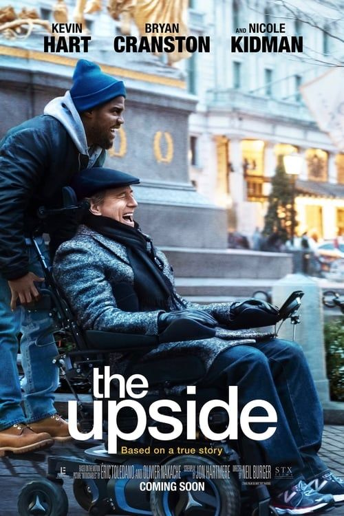 Eng Sub The Upside Full Movie Maxhd Online 2018 Free