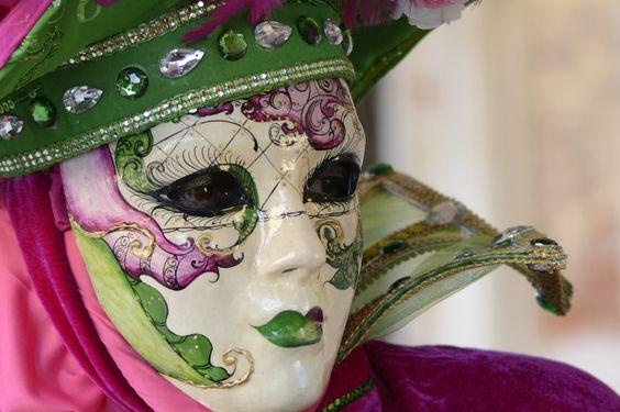 Karneval in Venedig 2014 - #5 von 83rose