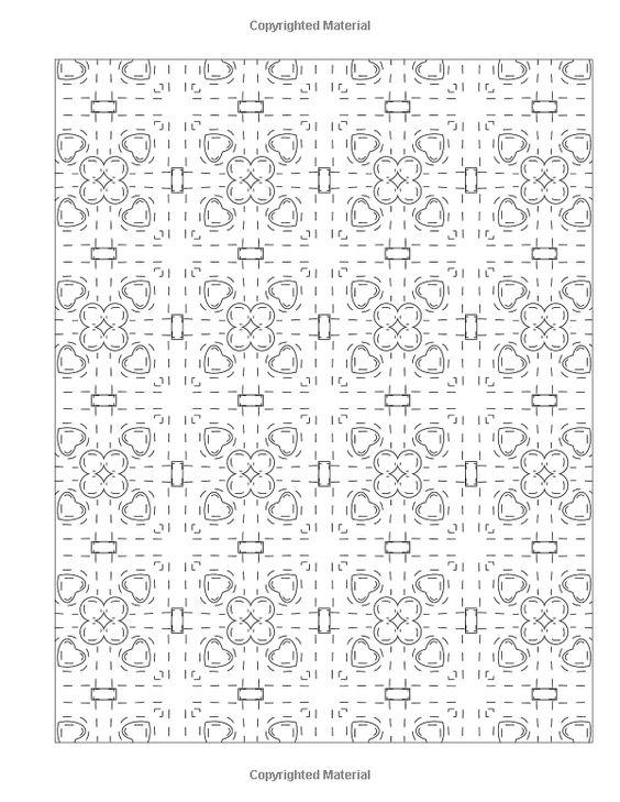 Amazon.com: Abstract Designs: Coloring Book for Grown-Ups (9780997122800): Deborah Schmidt: Books