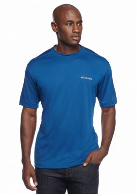 Columbia  Meeker Peak8482 Short Sleeve Crew Neck T-Shirt