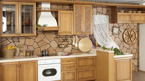 How To Design A Country Style Kitchen  Kitchen  Pinterest Inspiration Kitchen And Bath Designer Salary Inspiration