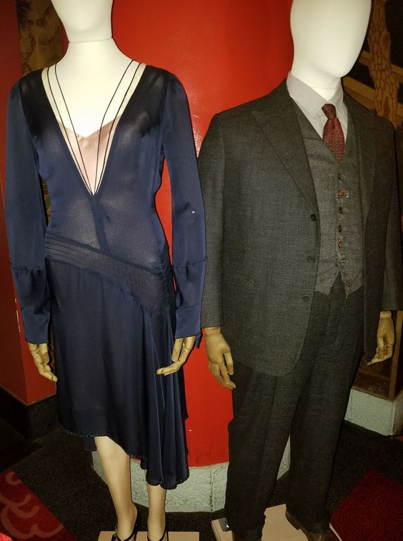 Love Queenies Dress From Fantastic Beasts Fashion