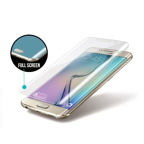 DN-TECHNOLOGY® Premium Fully Invisible Curved Screen Protector For Samsung Galaxy S6 EDGE DN-TECHNOLOGY® http://www.amazon.co.uk/dp/3111479226/ref=cm_sw_r_pi_dp_uNg1vb07J21VV