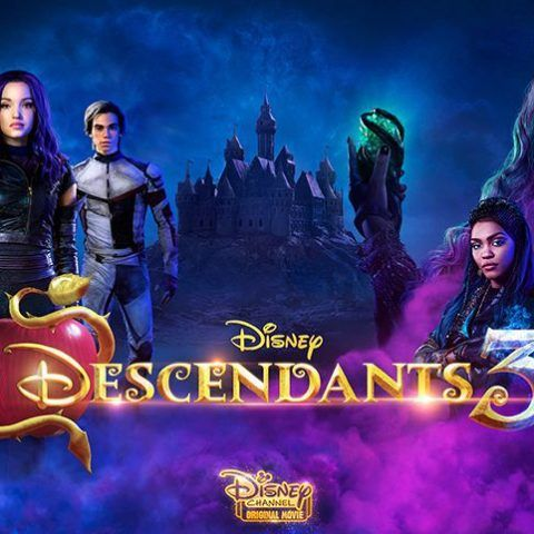 20 Best Descendants 3 Quotes From The New Movie Disney Channel Descendants Disney Descendants Descendants
