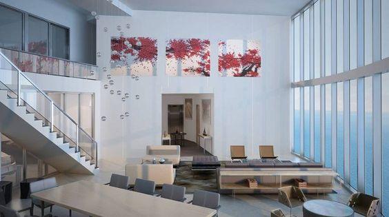 Porsche Design Studio for Woestmann W100-200 Porsche Home - design treppe holz lebendig aussieht