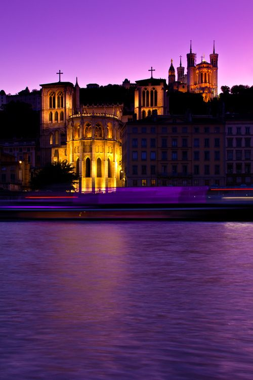 intothegreatunknown:  Lyon, France