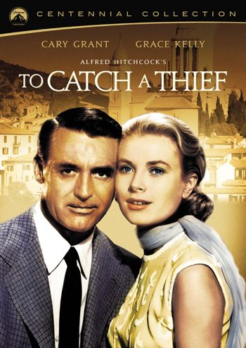 To Catch a Thief | TO CATCH A THIEF: Centennial Collection DVD Review
